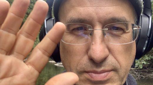 conscient podcast blog, September 2021