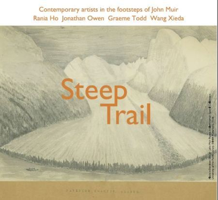 Steep Trail image