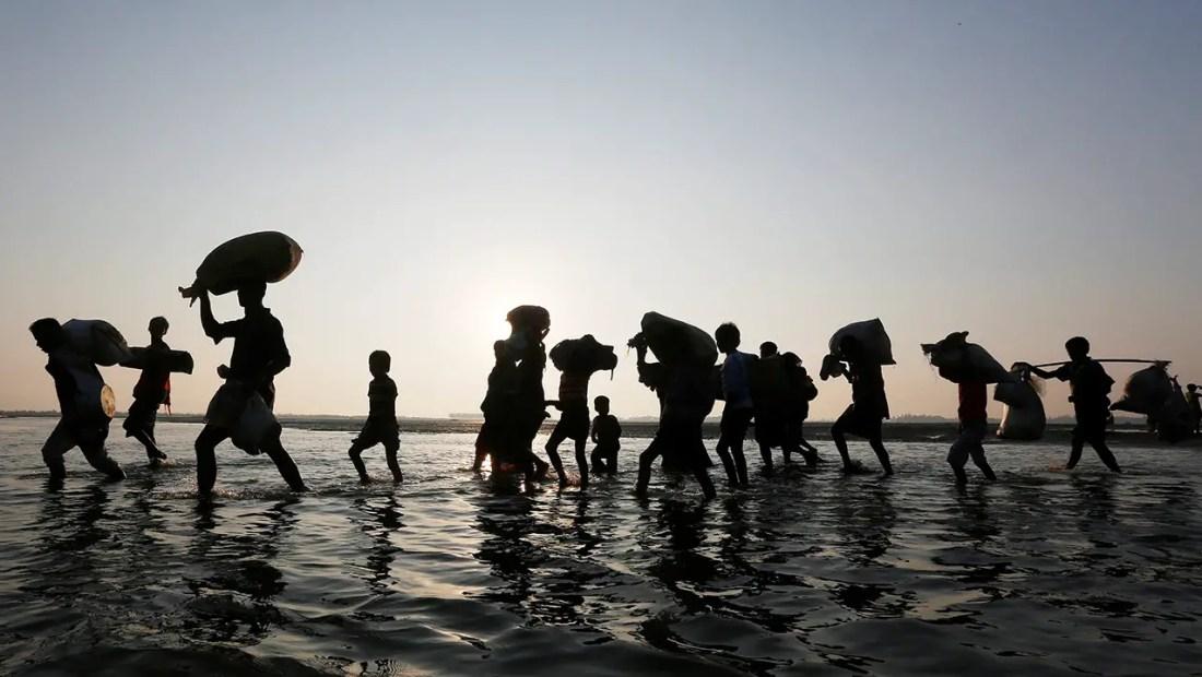environment people migrants