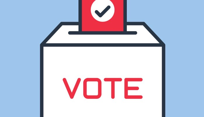 vote matters against climate change
