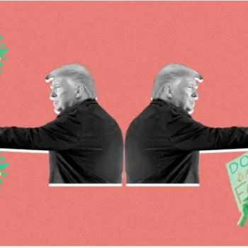 Trump Environmental Rollbacks