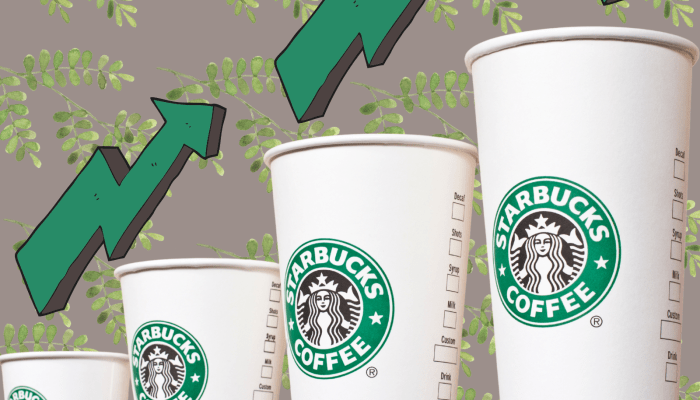 Is Starbucks a sustainable brand