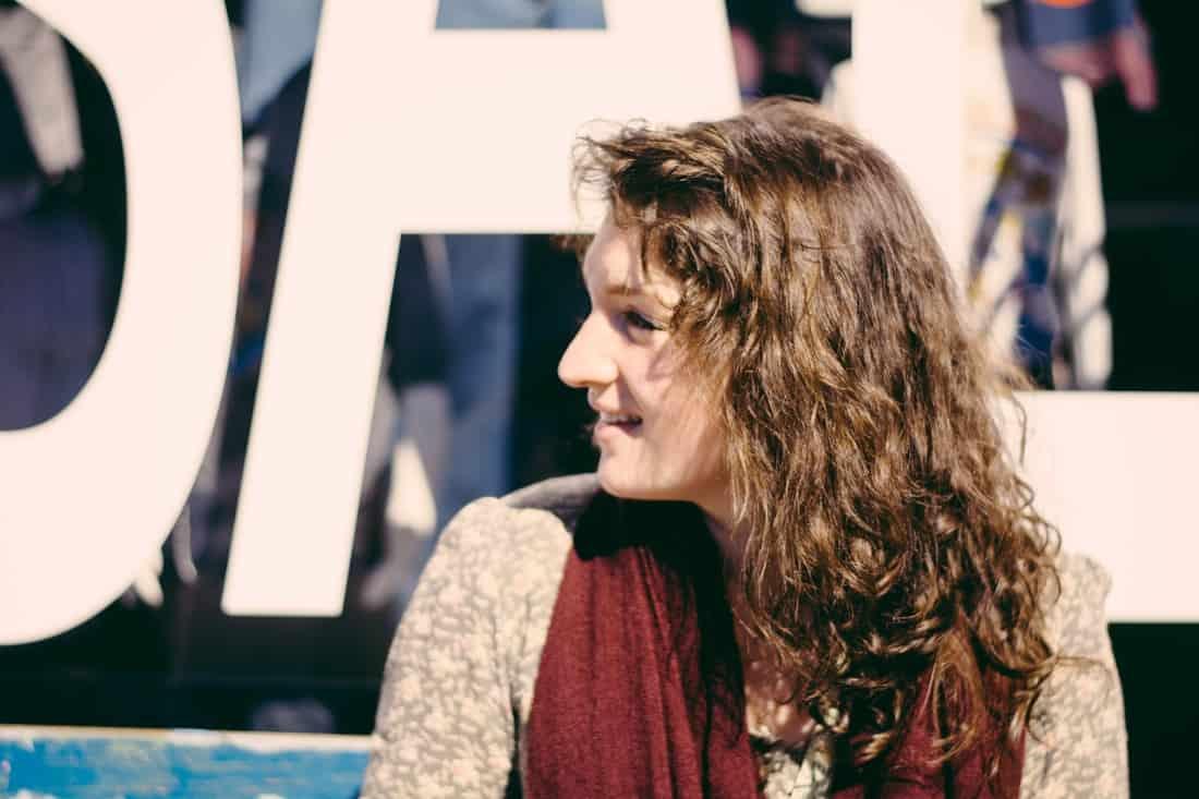 Angelina Valente photo