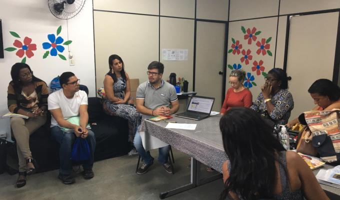Final Call for Brazil's Search for Sustainable Schools!