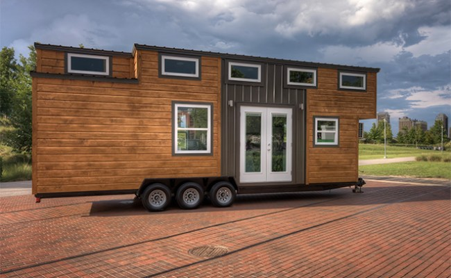 Freedom By Alabama Tiny Homes Sustainable Simplicity