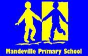 Mandeville Logo& Name 2