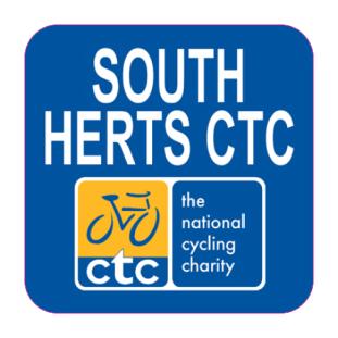 SouthHertsCycling