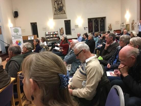 Air Pollution Public meeting