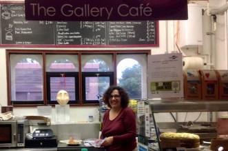 Trestle Gallery Cafe
