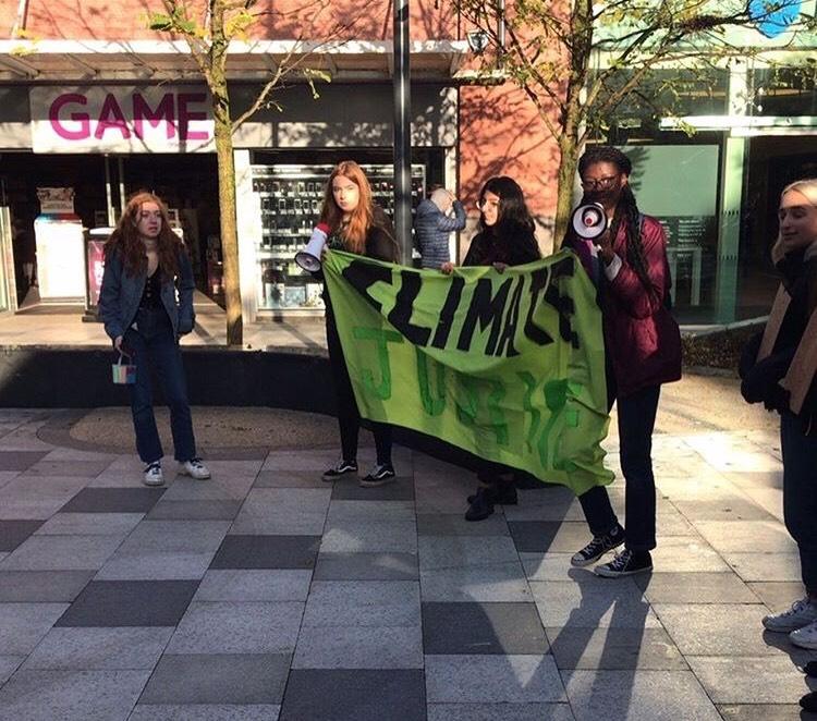 Zain's blog - Herts UKSCN all 18+