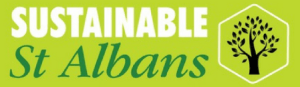 Sustainable St Albans logo