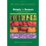 Simply in Season book cover