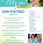 Count Me In! Join Norwex gfor Free NZ | SustainableSuburbia.net