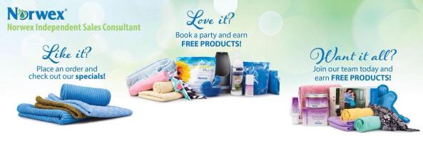 Like it, Love it, Want it all? Join Norwex, Share Norwex   SustainableSuburbia.net
