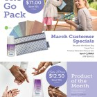 March 2019 Norwex Customer Specials Australia | SustainableSuburbia.net