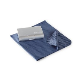 Norwex Tech Cleaning Cloth | SustainableSuburbia.net