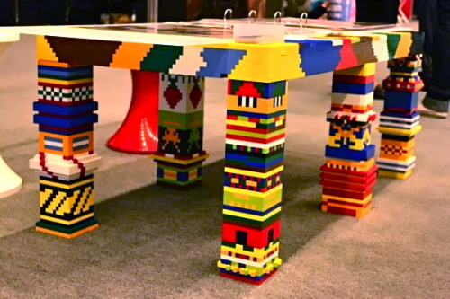 What to Make with Extra LEGO Bricks