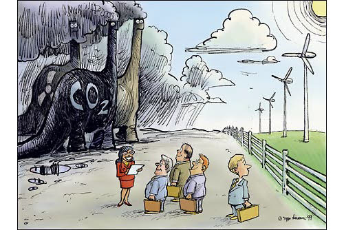The Good The Bad And The Ugly Of Renewables Part I