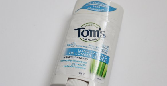 Battle Of The Pits | Tom's Natural Deodorant