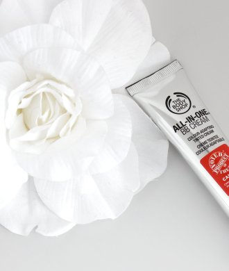 body shop all in one bb cream