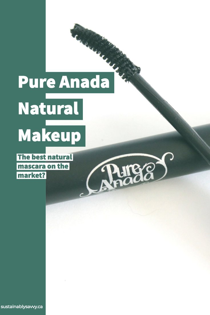 Pure Anada Natural Makeup