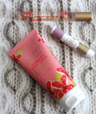 Pacifica Ruby Guava Take me There Set