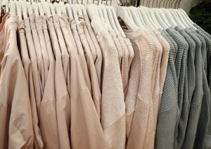 how to create sustainable wardrobe