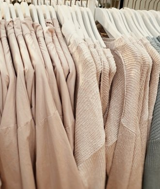 how to create sustainable wardrobe