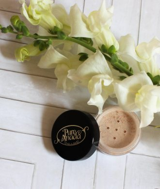 PURE ANADA LOOSE MINERAL GLOW POWDER