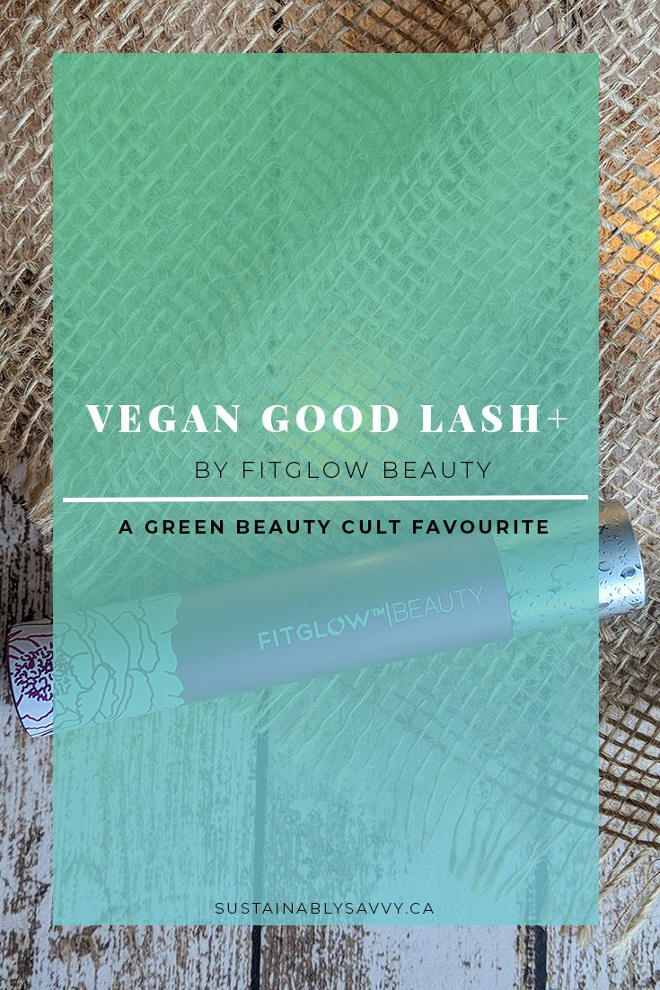 FITGLOW | GREEN BEAUTY | MASCARA