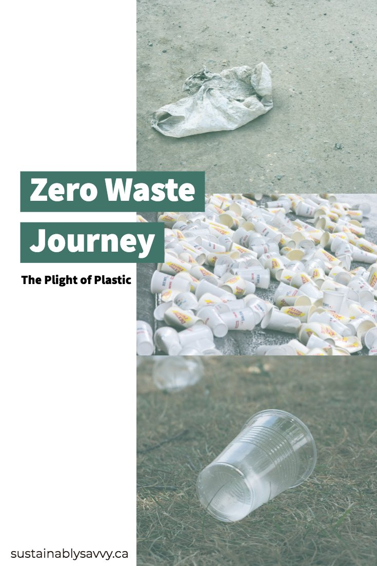 Zero Waste Journey The Pligh