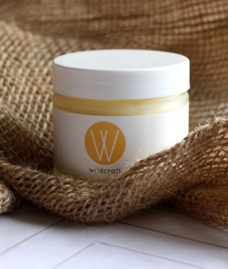 Wildcraft Geranium Orange Blossom Face Cream Review