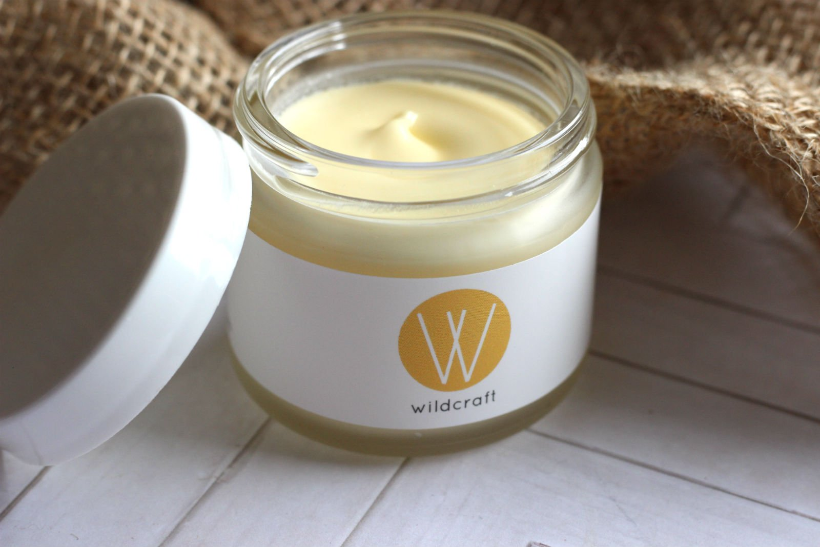 wildcraft geranium orange blossom review