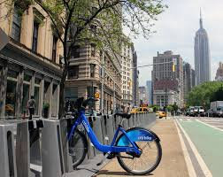 Citi Bike coolhunting.com