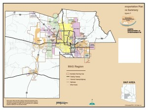 Entire Phoenix Metro Region Within Maricopa County transportationcommunities.com