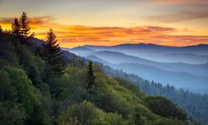 Great Smoky Mountains gettysburg.edu