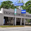 Creature Comforts 72