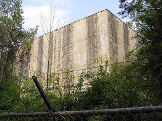 Strange Abandoned Buildings on the Site http://northgeorgiamountainfreak.blogspot.com/