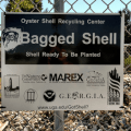 oyster recycling