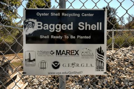 http://vanishingcoastalgeorgia.com/2011/10/28/oyster-shell-recycling-program/