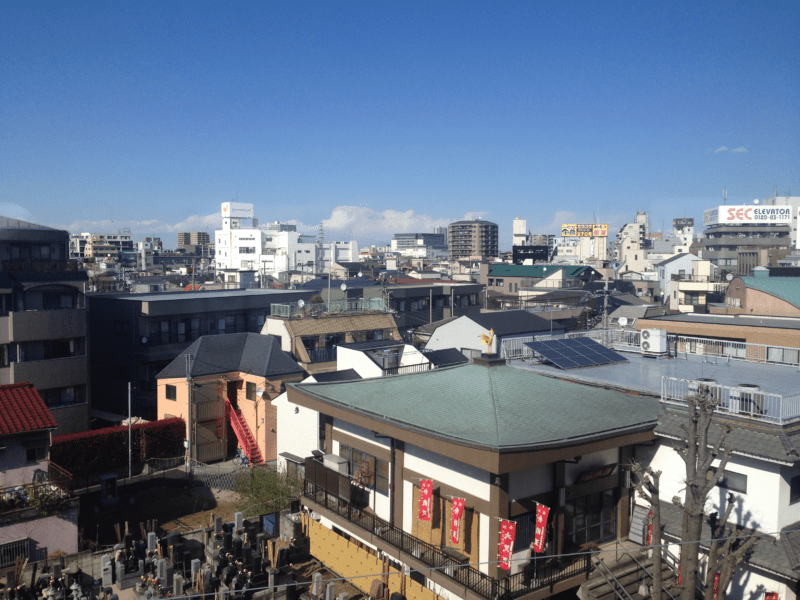 Japanese Zoning: The Solution to NIMBYism?