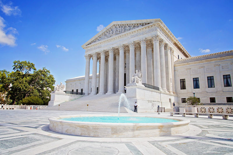 Disorder in the Supreme Court: Four Ways to Resolve the Chaos