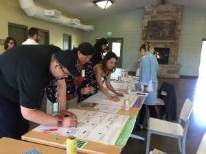 Ho-Chunk Resident Panels for Imagine Madison