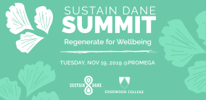 Event: Sustain Dane Summit