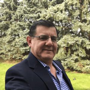 Live Forward Award Nominee Jorge Antezanafrom Latino Chamber of Commerce of South Central Wisconsin