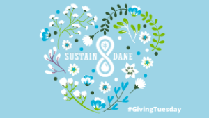 Give to Sustain Dane this Dec 3