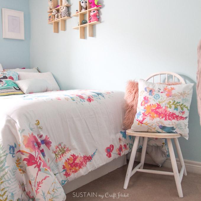 tween bedroom ideas in