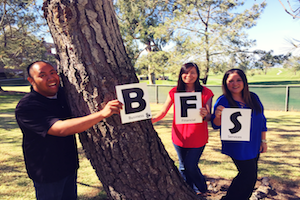 BFS Team for web