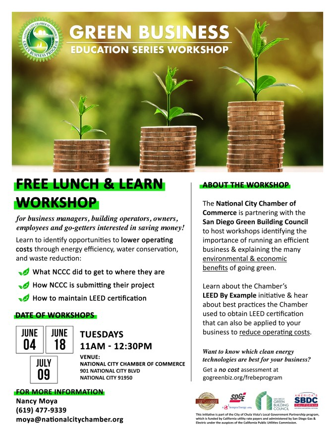 GreenBusinessEdSeries