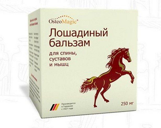 Гель лошадиная сила для суставов согревающий. Лошадиная сила для суставов: показания и противопоказания